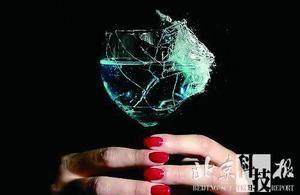 歌剧演员声音可击碎玻璃?图片