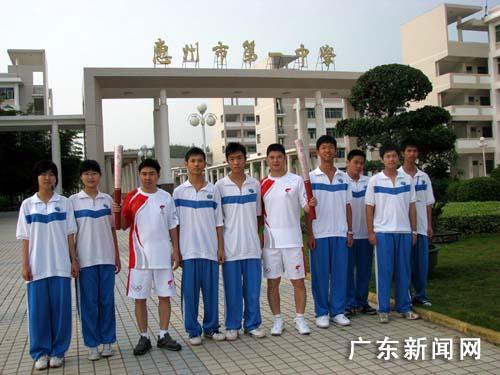 在广东惠州读初中,要去广州读初中清华附中人大附中与高中优缺点