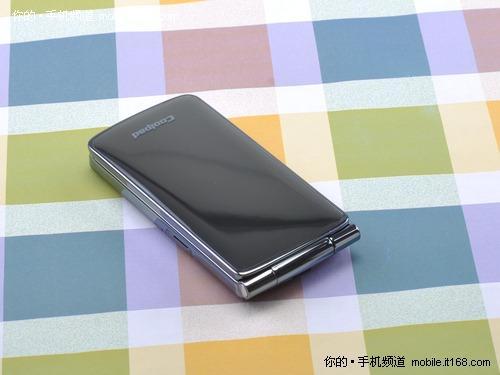 手机型号:酷派F650-光棍节必备 时尚靓丽翻盖手机推荐 3高清图片