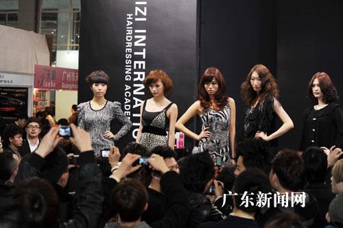 广州国际美博会盛大开幕