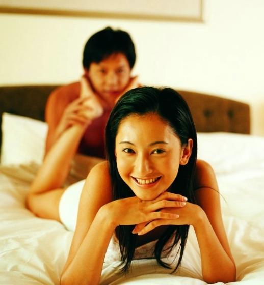 面临接连性爱要求男人怎么满意?