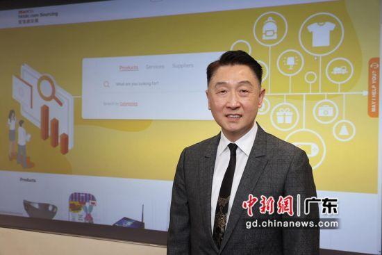 香港贸发局升级采购平台 助企业疫后拓海外商机